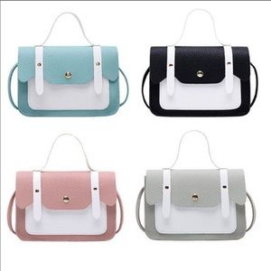 Super cute crossbody handbag!